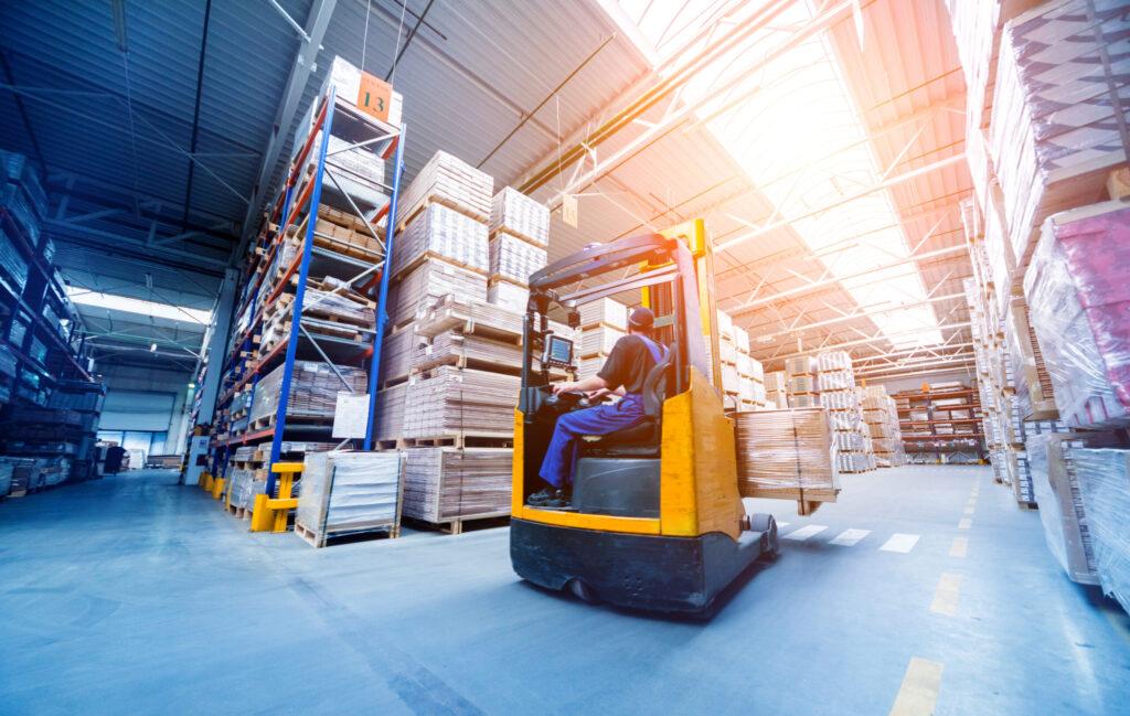 Forklift loader blog post
